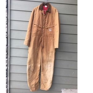 CARHART Overall coveralls size 42R